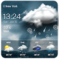 Live Weather&Local Weather download