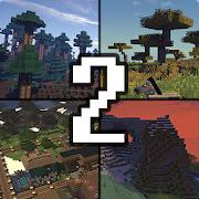 Mine Maps 2 (Puzzle Map Ed.)
