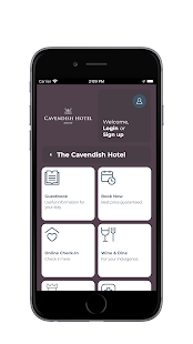 Download Devonshire Hotels For PC Windows and Mac apk screenshot 2