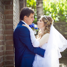 Wedding photographer Albina Muratova (AlbMur). Photo of 10.09.2015
