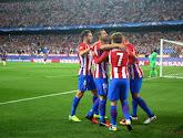 Diego Simeone boekte een fraaie zege tegen Bayern München en was vooral tevreden met de defensieve prestatie