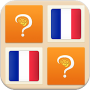 Memory Game - Word Game Learn French