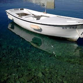 by Alen Poljak - Transportation Boats