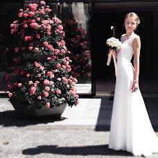 Wedding photographer Andrey Zakharov (kutavi). Photo of 21.10.2015