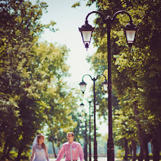Wedding photographer Nikolay Lobodyanko (vayhra). Photo of 08.08.2016