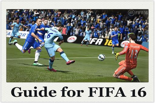NewTips FIFA 16 Guide