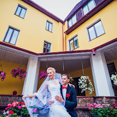 Wedding photographer Denis Osipov (EgoRock). Photo of 06.09.2017
