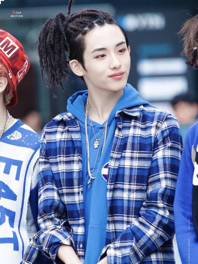 11 Of NCT's Wildest Hairstyles Since Debut - Koreaboo