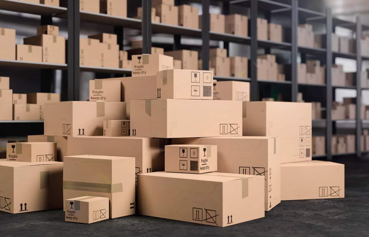 Hỗ trợ quản lý Just-in-Time hiệu quả với hàng tồn kho
