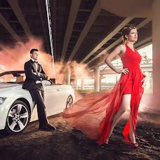 Wedding photographer Evgeniy Kushnikov (Eugene333). Photo of 09.10.2014