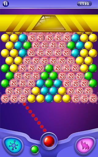 Bubble Shooter Arcade  screenshots 3