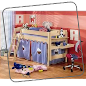 DIY Room Design Children