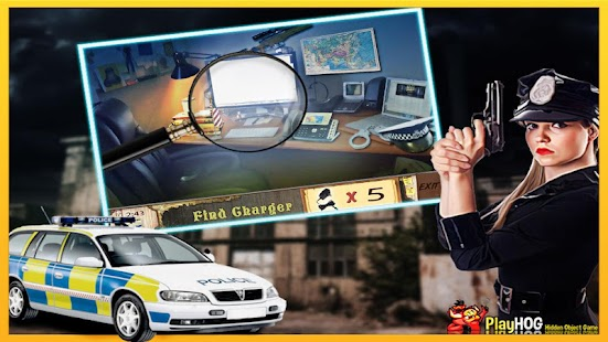 New Free Hidden Objects Games Free New Cold Case- screenshot thumbnail
