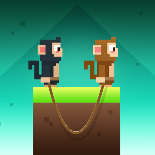Monkey Ropes file APK for Gaming PC/PS3/PS4 Smart TV