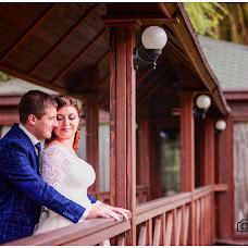 Wedding photographer Roman Syrovatskiy (Romeos). Photo of 27.08.2016