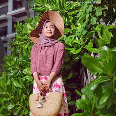 Wedding photographer Irufan Studio pro (studiopromv). Photo of 18.01.2018