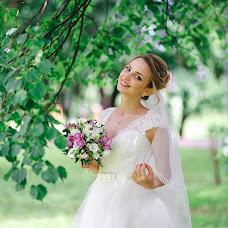 Wedding photographer Svetlana Stukaneva (swmed). Photo of 14.07.2015