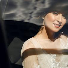 Wedding photographer Aleksey Safonov (alexsafonov). Photo of 27.05.2018