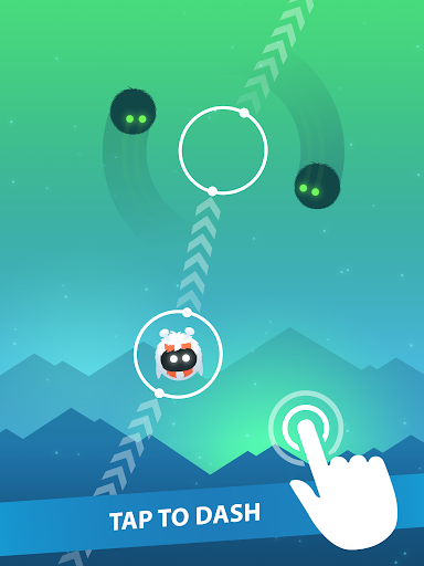Orbia: Tap and Relax screenshot 15