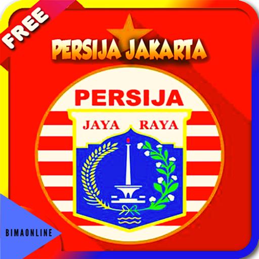 Wallpaper Persija Jakarta Keren