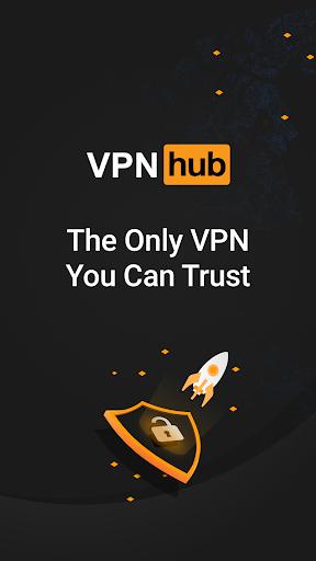 VPNhub Best Free Unlimited VPN - Secure WiFi Proxy 2.15.10-mobile Screenshots 1