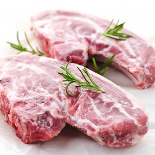 Pressure Cooker Lamb Chops Recipe
