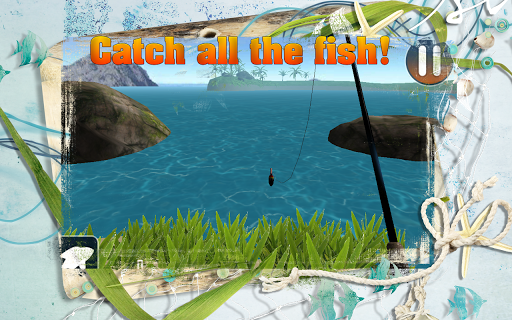Let's Fishing 2015