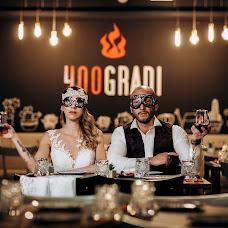 Wedding photographer Ciro Magnesa (magnesa). Photo of 18.09.2018