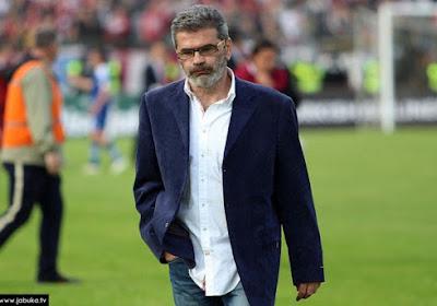 Bosnie: HSK Zrinjski Mostar champion, son entraîneur très convoité