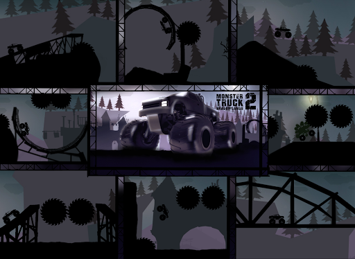Monster Truck Shadowlands 2 1.0.2 screenshots 3