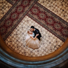 Wedding photographer Sergey Cherepanov (CKuT). Photo of 26.10.2017