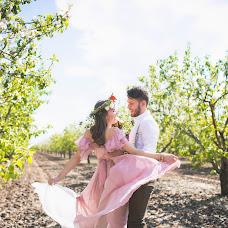 Wedding photographer Anna Kromova (Kromova). Photo of 23.05.2015