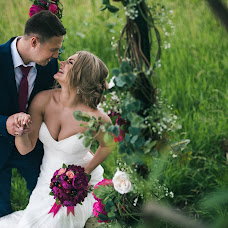 Wedding photographer Anna Mironenko (AnnaMironenko). Photo of 09.09.2016