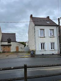 maison à Commentry (03)
