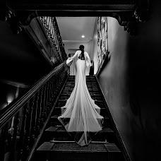 Свадебный фотограф Mateo Boffano (boffano). Фотография от 05.05.2019