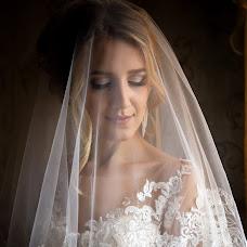 Wedding photographer Anna Kireeva (annakir34). Photo of 22.10.2017