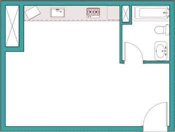 Go to Hibiscus Floorplan page.
