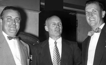 Photo: Charlie Watson (center)