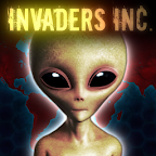 Invaders Inc. - Alien Plague