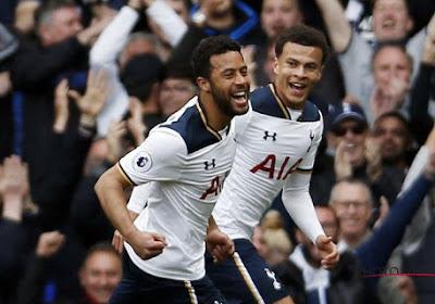 Tottenham présente ses nouveaux maillots
