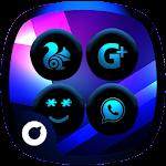 Fine Glow - Solo Theme Icon
