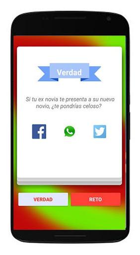Verdad o Reto Picante  screenshots EasyGameCheats.pro 5