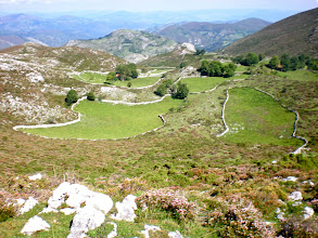 Photo: Braña de Senra (Yernes y Tameza)