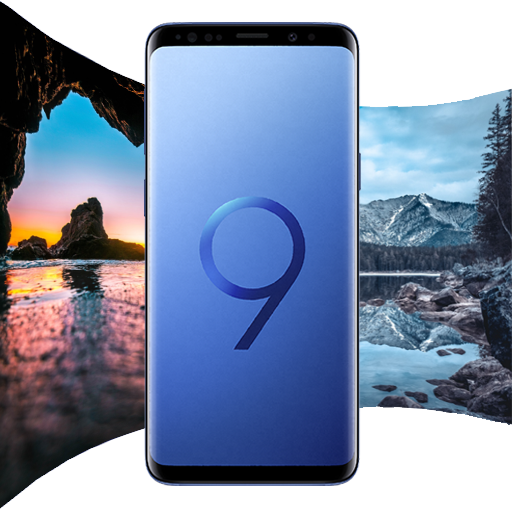 App Insights Stock S9 S9 Plus Note 9 Wallpapers Fhd Apptopia