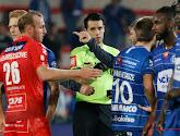 "Vanhaezebrouck boos na afgekeurd doelpunt: ""Blunder van de VAR"""