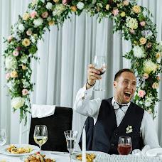 Wedding photographer Sergey Mikhin (Sergey72). Photo of 03.11.2017