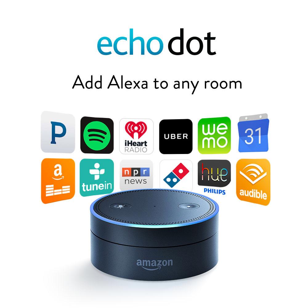 Amazon echo dot 2nd (一年保養)