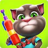 Talking Tom Camp Mod