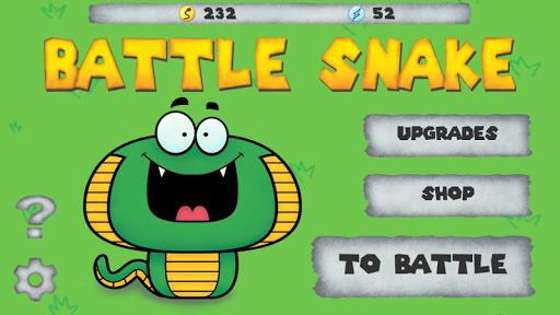 Battle Snake: Online Multiplayer Challenge Free 7.4 screenshots 9