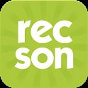 Recson icon